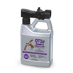 QT™ Foaming Solution with Color Glow™
