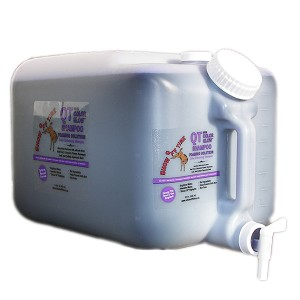 QT™ w/Color Glow Foaming Solution 5 Gallon