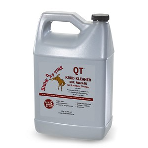 QT Krud Kleaner Soil Release- Gallon